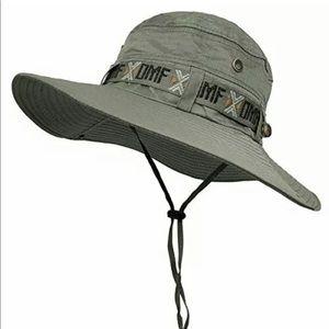 Lethmik Fishing, Hunting, Summer Safari Hat
